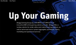 Bragg Gaming Richard Carter